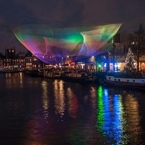 Amsterdam Light Festival 01