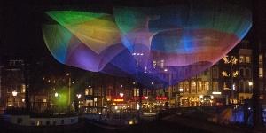 Amsterdam Light Festival 05