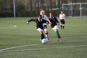 jeugt Voetbal