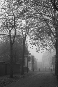 Laanstraat in Hilversum