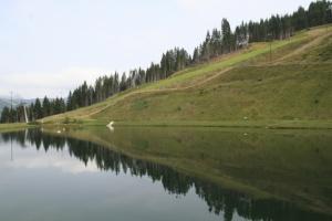 Spiegeling in Oostenrijk