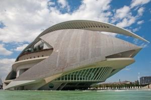 Artes y Ciencias, Valencia 1