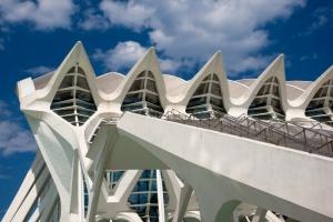 Artes y Ciencias, Valencia 2